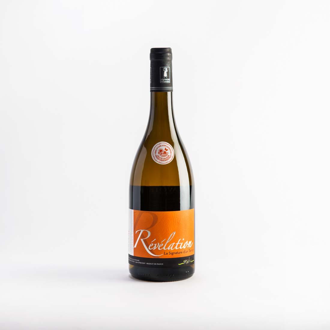 vins de savoie apremont vieilles vignes revelation adrien veyron et fils