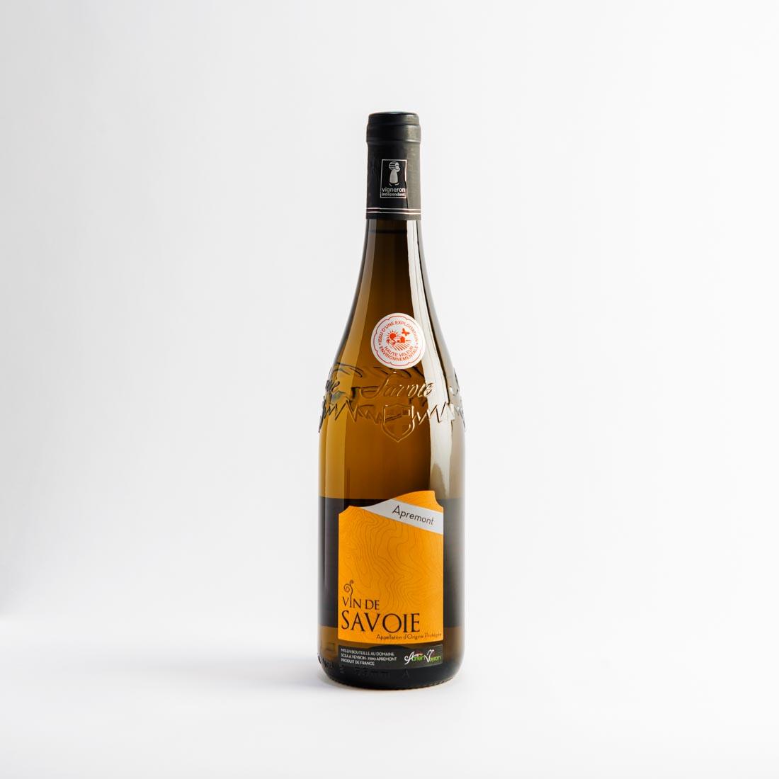 vins de savoie apremont adrien veyron et fils