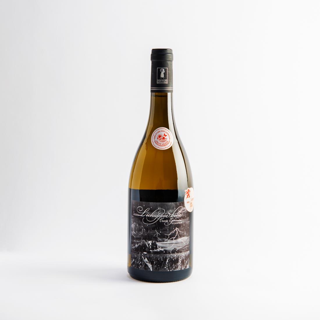 vins de savoie apremont echappee belle adrien veyron et fils